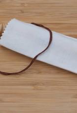 Twalsiree handmade bijenwaswraps KLEIN 20x30 cm