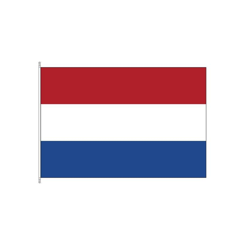 Nederlandse mastvlag