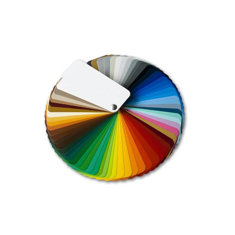 Instelkosten RAL kleur (eenmalig)