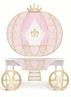 Jollyjoy PRINCESS KINGDOM TABLE PROP KIT