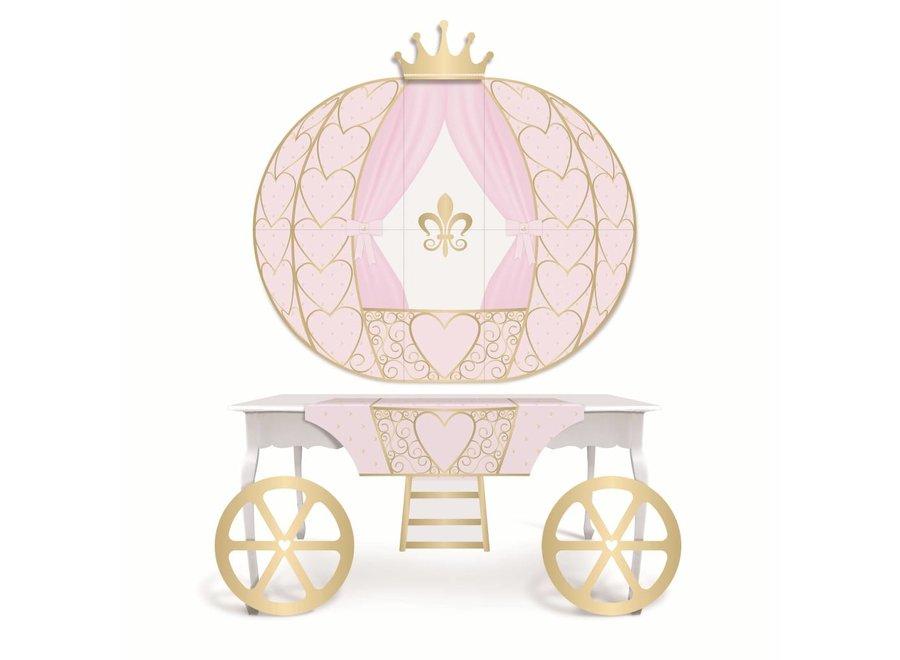 PRINCESS KINGDOM TABLE PROP KIT