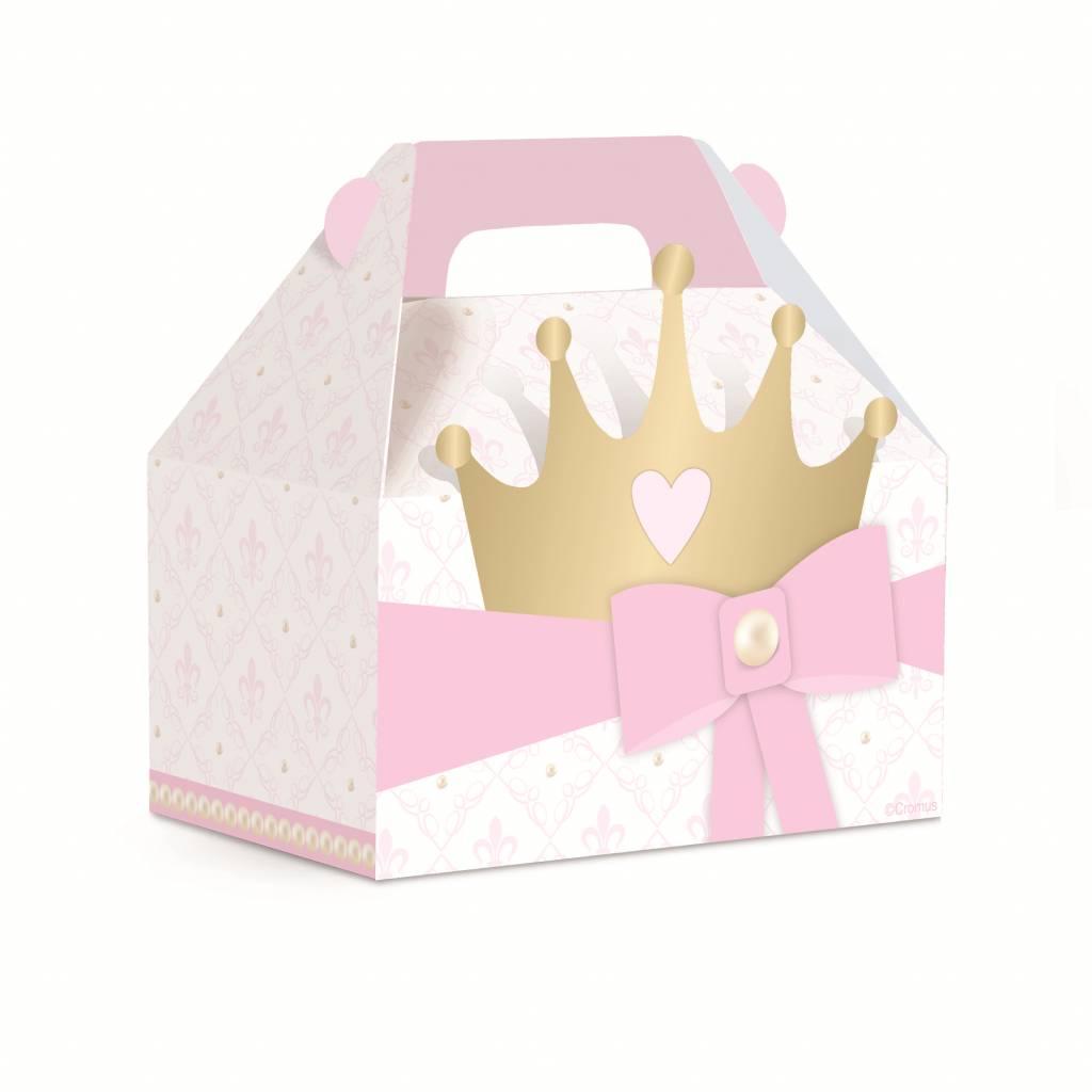 Jollyjoy PRINCESS KINGDOM GIFT BOX