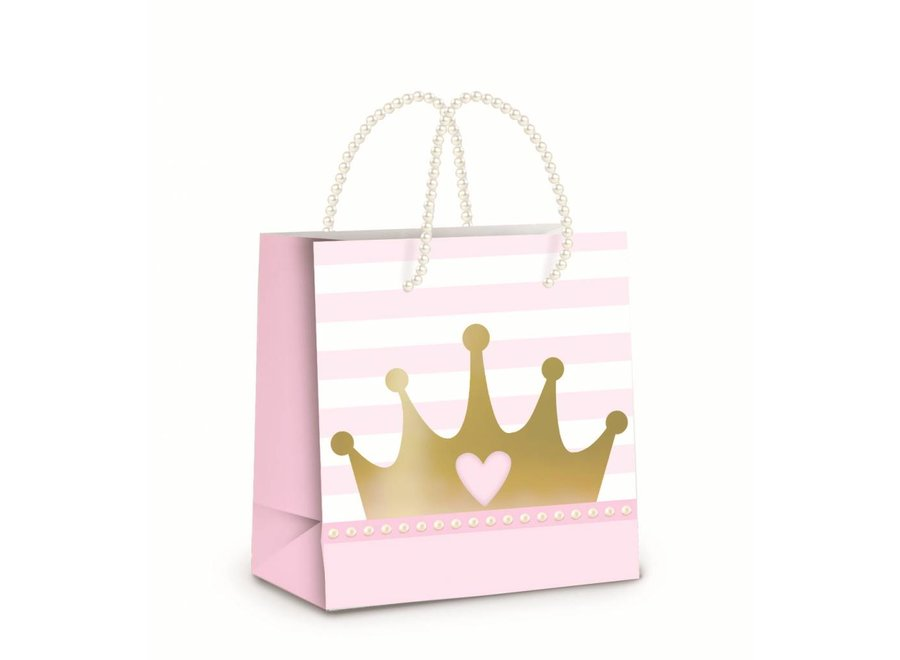 10 PRINCESS KINGDOM LAMINATED BAG