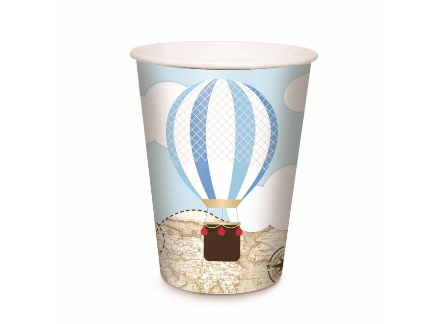 EXPLORER PAPER CUPS
