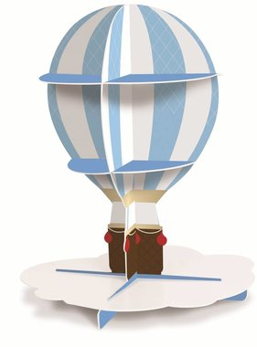 Jollyjoy SPECIAL EXPLORER BALLOON CUPCAKE STAND