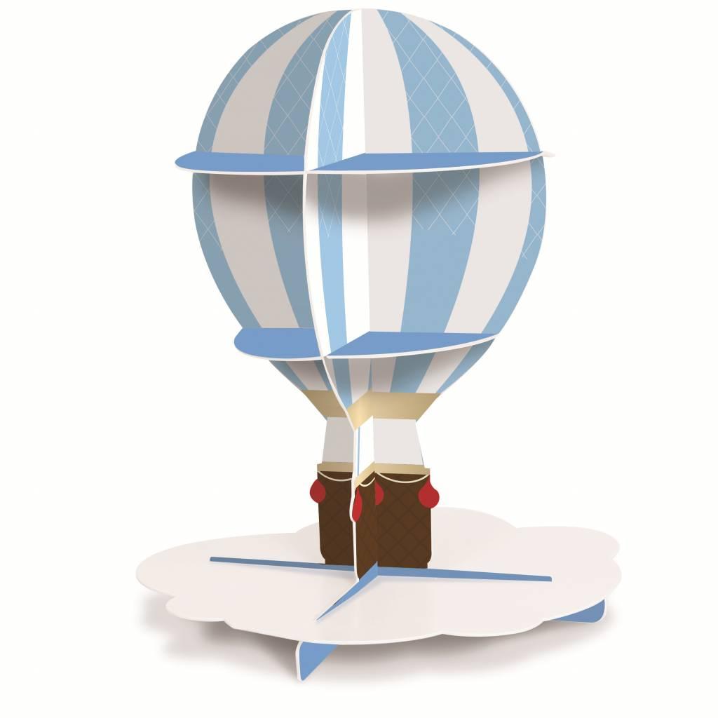 Jollyjoy SPECIAL EXPLORER BALLOON CUPCAKE STAND