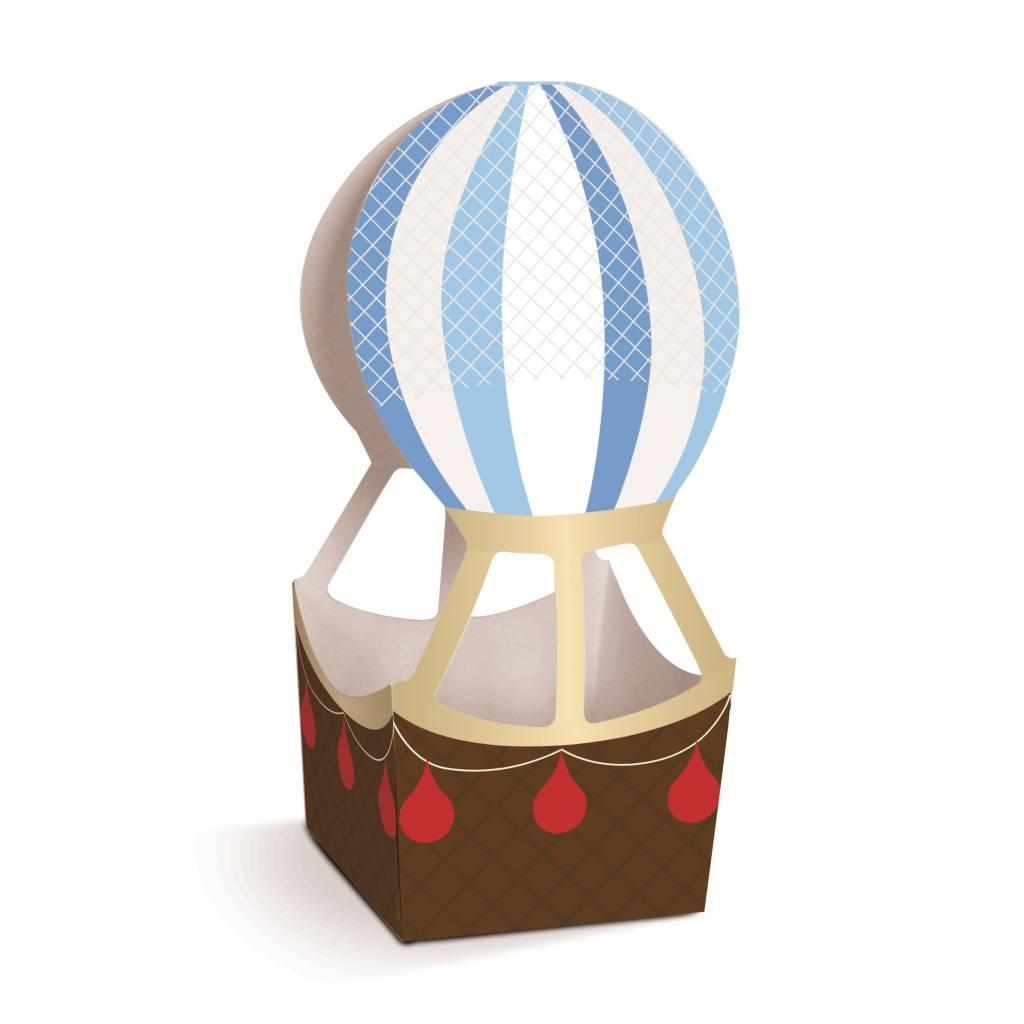 Jollyjoy EXPLORER BALLOON BASKET BOX