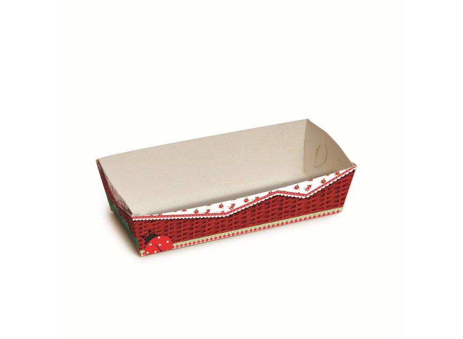 PICNIC MINI HOTDOG BOX