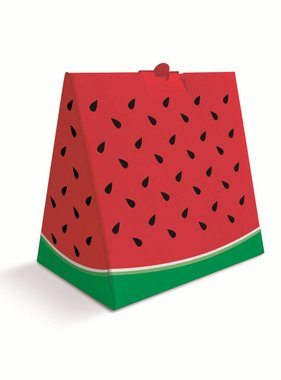 Jollyjoy PICNIC WATERMELON TRIANGLE BOX