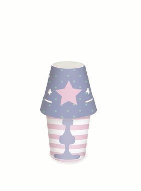 Jollyjoy DREAM PARTY ABAJOUR PAPER CUP