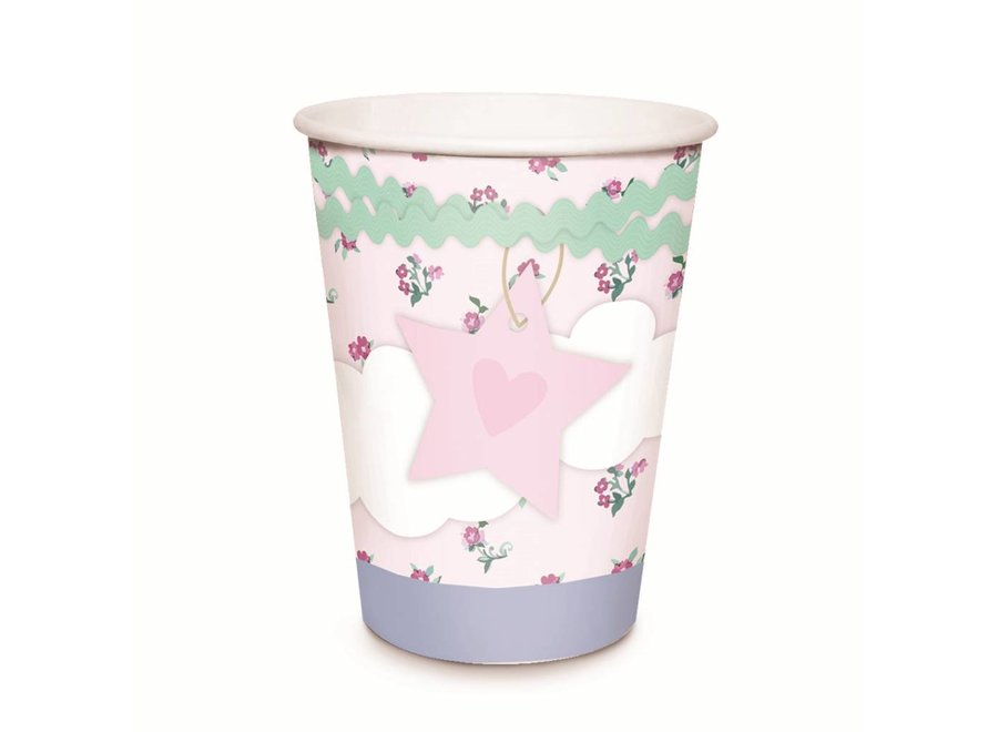 DREAM PARTY PAPER CUP