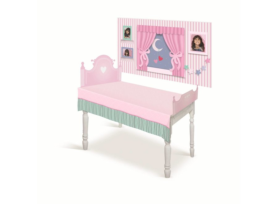 DREAM PARTY TABLE PROP KIT