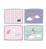 Jollyjoy PLACEMATS DREAM PARTY