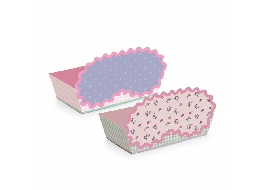 DREAM PARTY SLEEP MASK BASKET