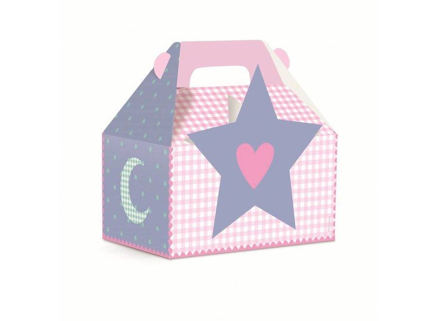 DREAM PARTY GIFT BOX