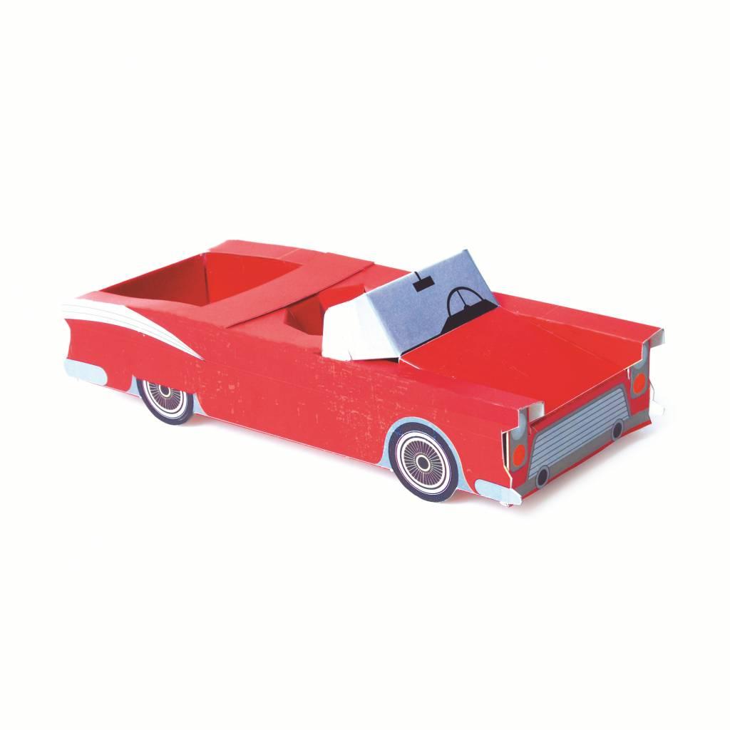 Jollyjoy CAR LUNCH TRAY KIT