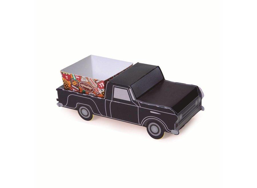 TRUCK BASKET BOX