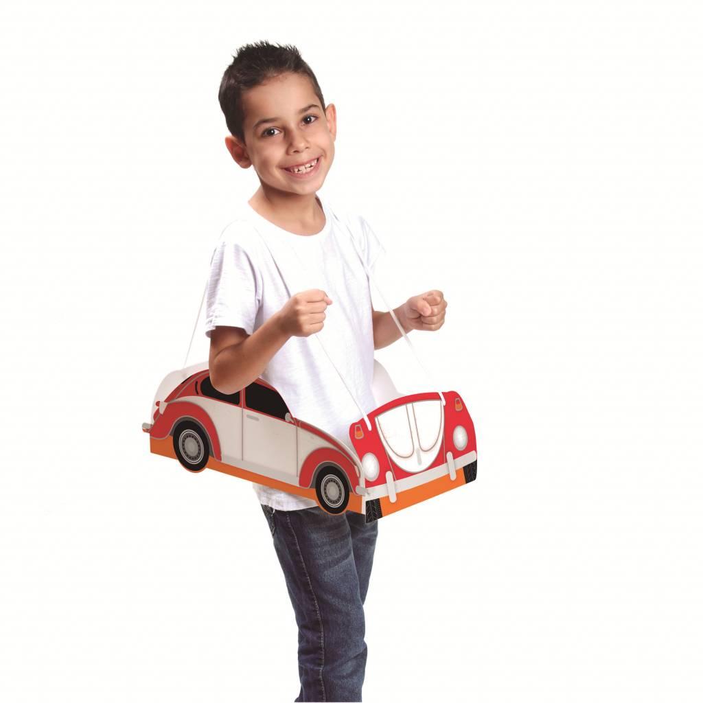 Jollyjoy GARAGE CAR SUSPENDER