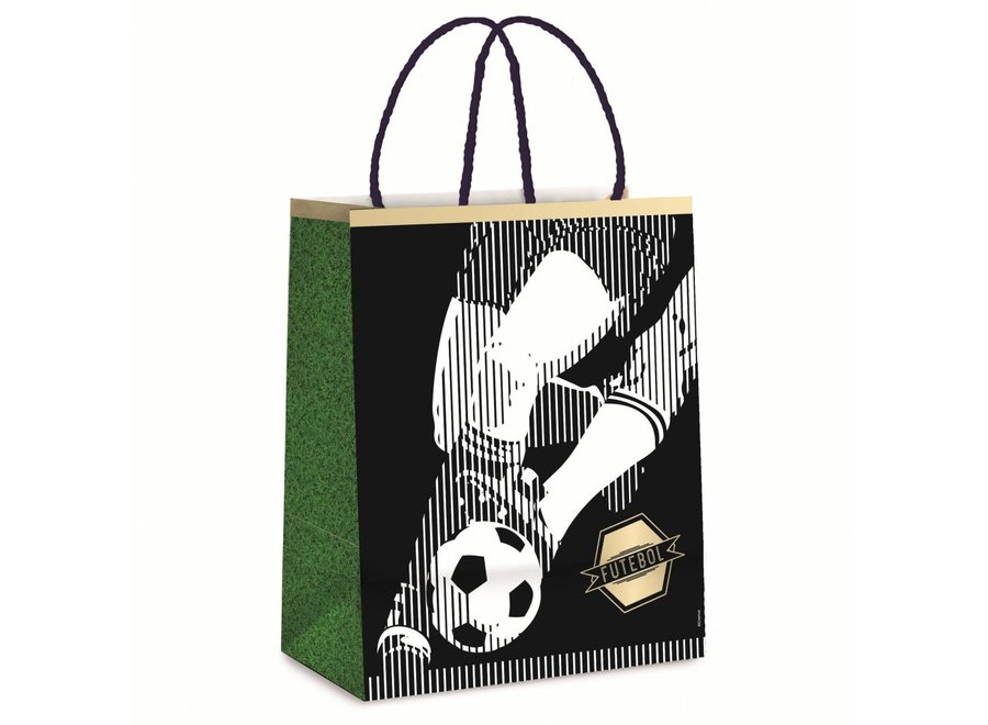 FOOTBALL PARTY BAGS