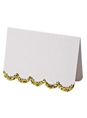 Meri Meri GOLD PLACE CARDS