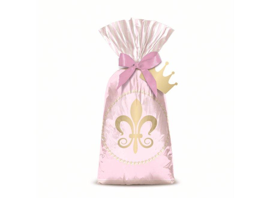 Rijk Van De Prinses Standaard Feestpakket voor 8 of 10 personen