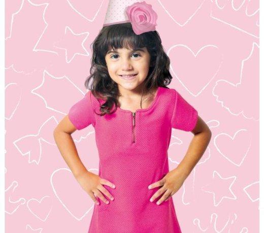 Versiering voor Meisjes Kinderfeestjes & Verjaardagen