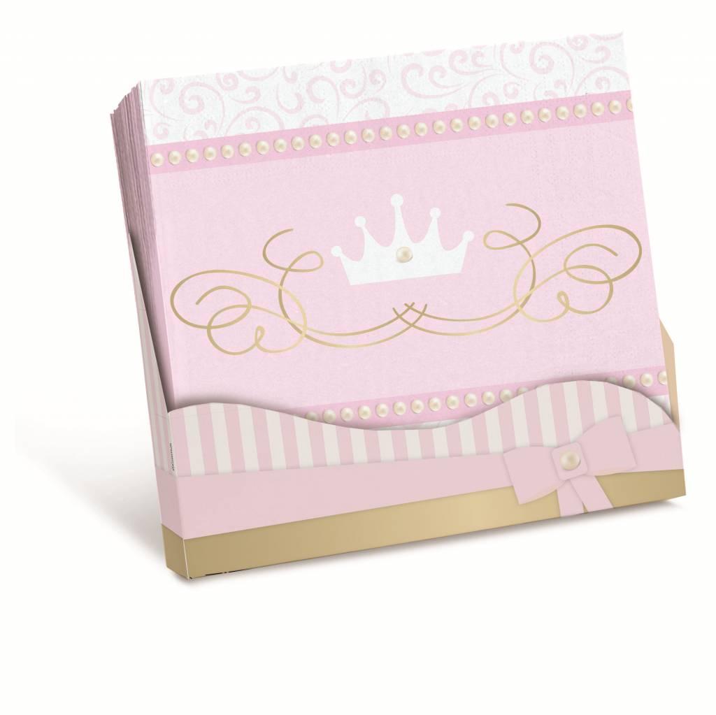 Jollyjoy Rijk Van De Prinses Luxe Feestpakket voor 8 of 10 personen