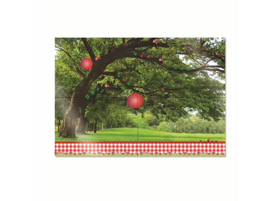 Picknick Premium Feestpakket voor 8 of 10 personen