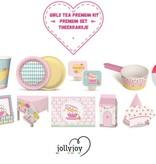 Jollyjoy Theekransje Premium Pakket voor 8 of 10 personen