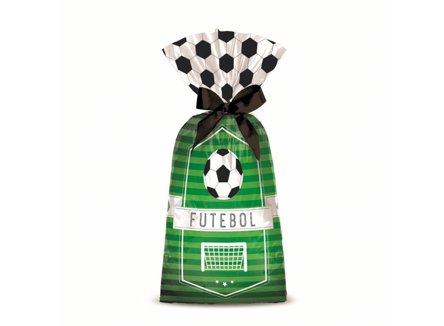 Voetbal Luxe Pakket voor 8 of 10 personen
