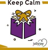 Jollyjoy KEEP CALM PREMIUM KIT