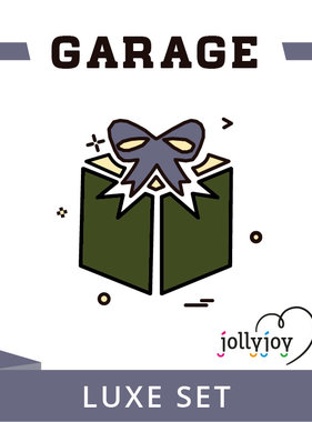 Jollyjoy GARAGE LUX KIT