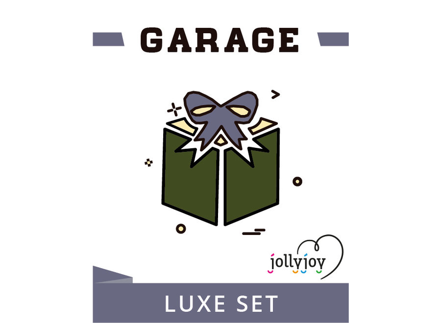 GARAGE LUX KIT