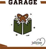 Jollyjoy Garage Standaard Pakket voor 8 of 10 personen