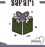 Jollyjoy SAFARI LUX KIT