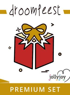 Jollyjoy PREMIUM KIT FESTA DOS SONHOS