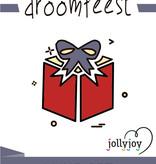 Jollyjoy LUXE SET DROOMFEEST