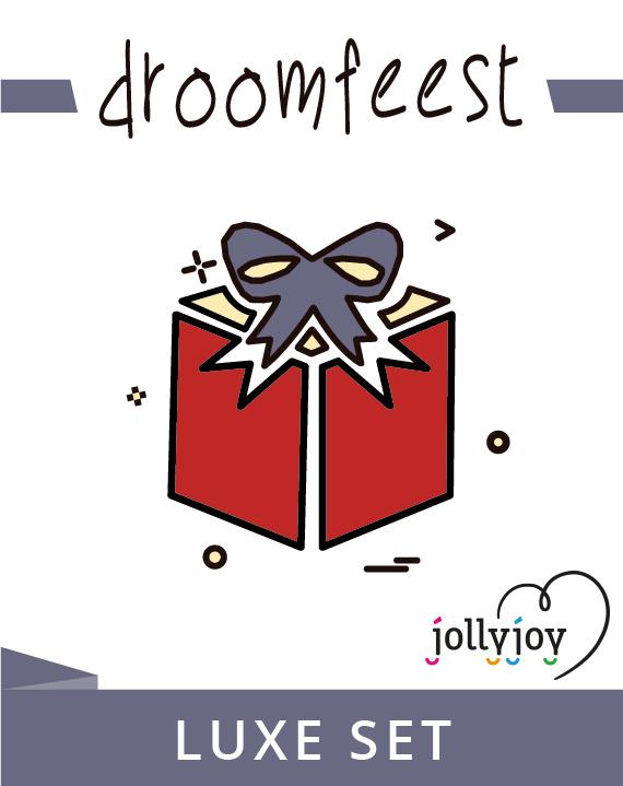 Jollyjoy KIT LUXO FESTA DOS SONHOS