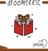 Jollyjoy STANDAARD SET DROOMFEEST