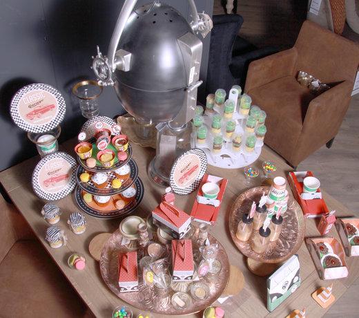 Themafeest Garage | Voor Kinderfeestjes | Goedkope feestartikelen  | Feestwinkel