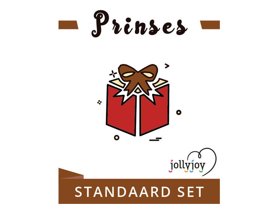 PRINCESS KINGDOM STANDARD KIT