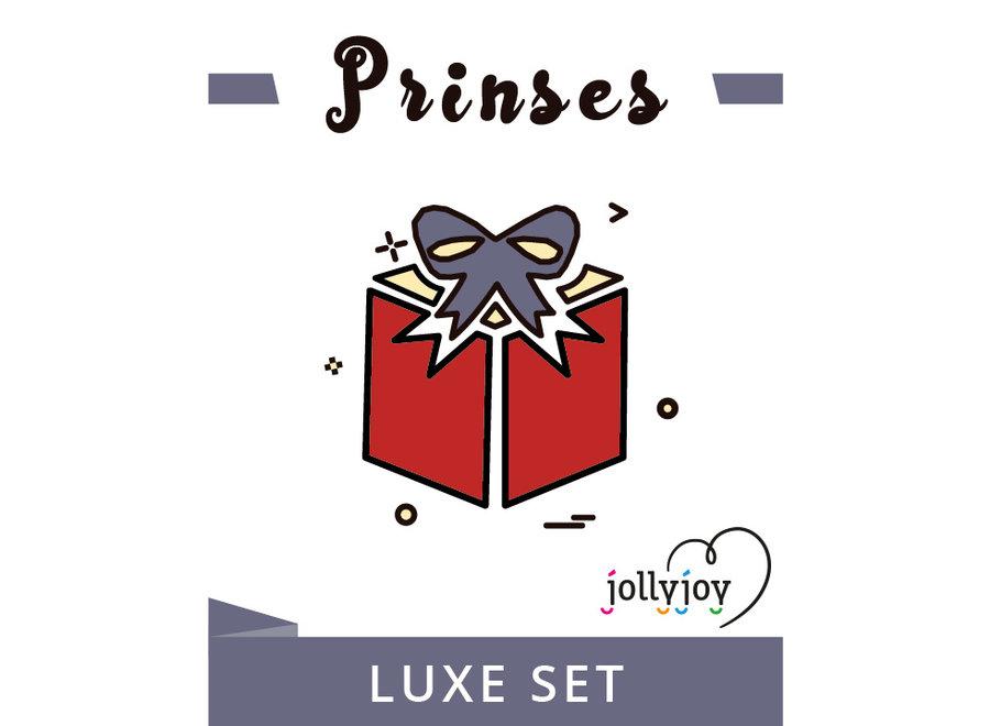 PRINCESS KINGDOM LUX KIT