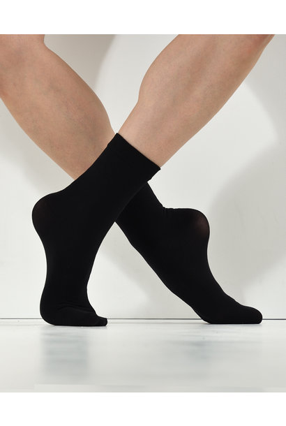Dance Socks - black
