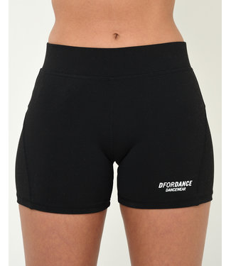 DforDance dancewear Basic shorts