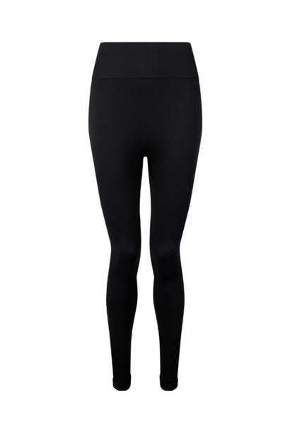 Dance Legging Seamless Basic  - black