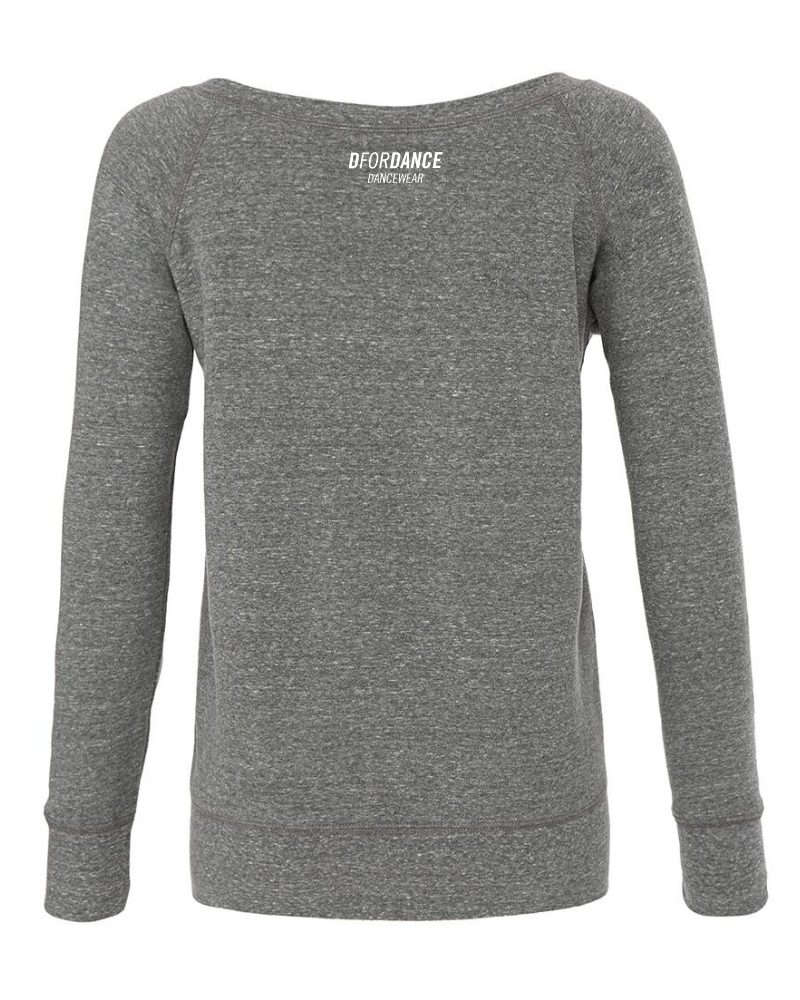 Dance Pullover Luxe Pirouette - light grey-2