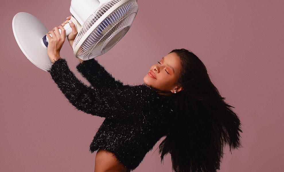 Dancing & High temperatures