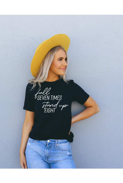 DEAL OF THE DAY: Tee Fall 7 times + free shipping (code DAYDEAL)