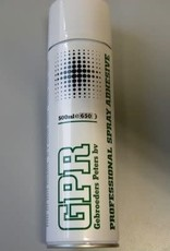 GPR Contactlijmspray GPR 500 ml