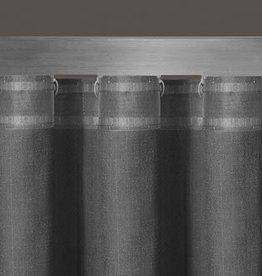 Gerster Wave gordijnband 8 cm voor runnerafstand 6 cm